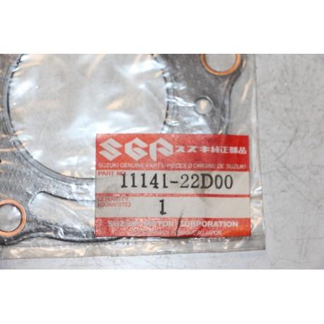 Joint de culasse suzuki rgv250 de 1991 1996 11141 22d00 for Prix garage changement joint de culasse