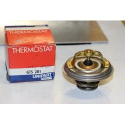 Thermostat PSA BX C25 XM Xantia XM 205 305 405 entre 1987 et 1995