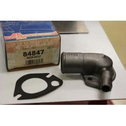 Boitier thermostat pour FORD SERIE E100 E150 F250 ETC,,, 4,9L  de 1972 à 1979