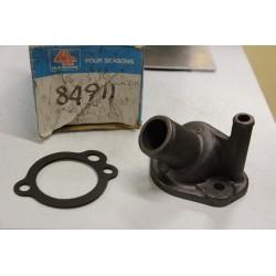Boitier thermostat pour BUICK LE SABRE RIVIERA CENTURY  pour CHEVROLET pour GMC 3,8L 80 à 85