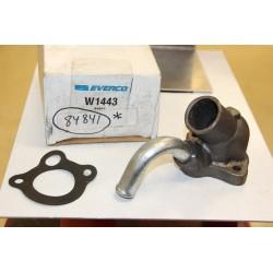 Boitier thermostat pour CADILLAC pour BUICK OLDS pour PONTIAC  5,0L 307 5,4L  330 7,0L 429