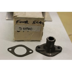 Boitier thermostat CHRYSLER NEW YORKER 3,7L PLYMOUTH SCAMP 2,2L de 1982 à 1983