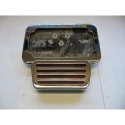 feu arrière/support de plaque pour HARLEY DAVIDSON Vintage
