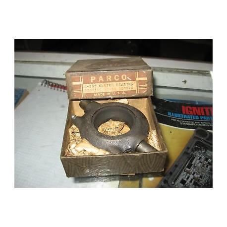 butée embrayage pour pontiac 1939 a 1942 Vintage Garage
