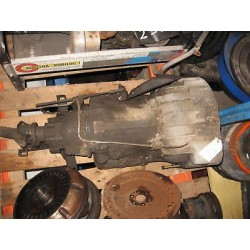boite de vitesses JAGUAR XJ6 4.2L