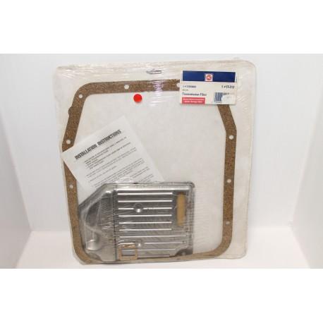 Filtre boite automatique ford de 1980 1994 boite f10d for Garage boite automatique 93