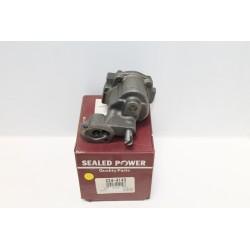 Pompe à huile small block SB pour Chevrolet de 1968 à 1997