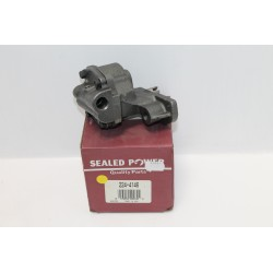 Pompe à huile small block SB pour Chevrolet de 1957 à 1995