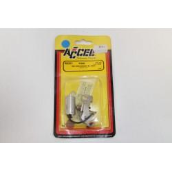 Rupteur condensateur Accel pour Ford pour Lincoln pour Mercury