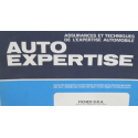 Auto expertise fiches SRA
