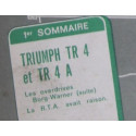 Triumph MG Austin