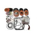 Kit réparation et performance boite automatique