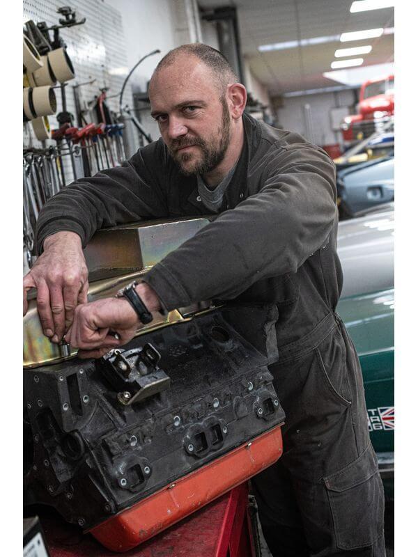 Benjamin vintage garage Tôlier formeur l'un des meilleurs