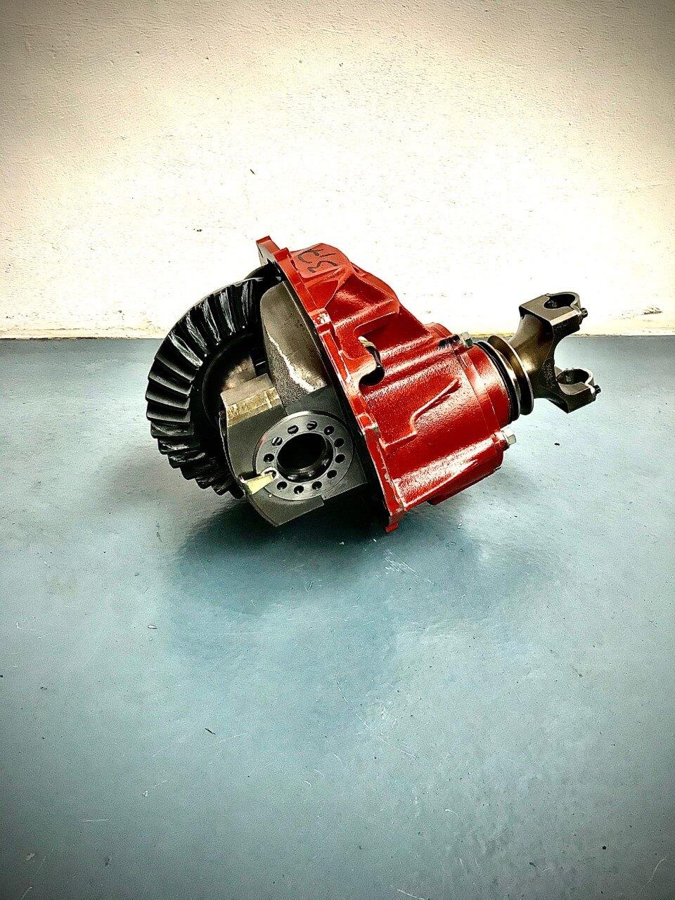 Pâte d'assemblage moteur (240 ml)