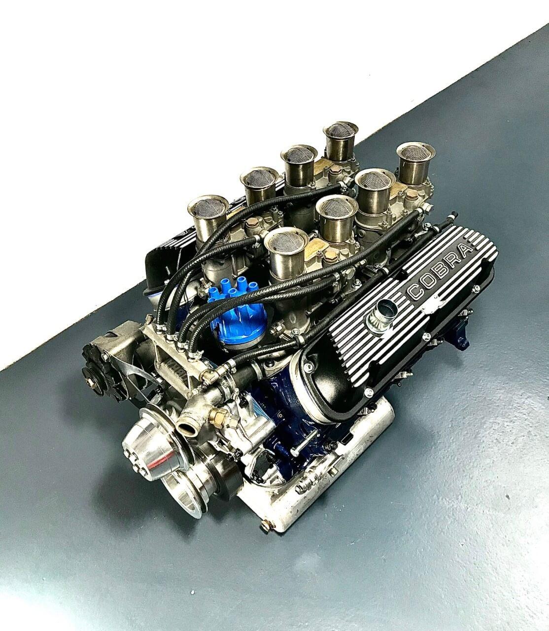 Réfection Préparation moteurs