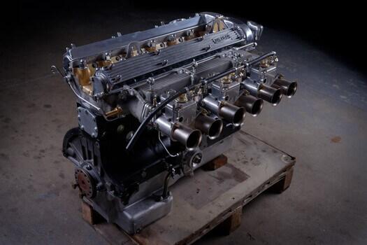 ATELIER REFECTION, PREPARATION ET VENTE MOTEURS AMERICAINS V6, V8, V10, V12.