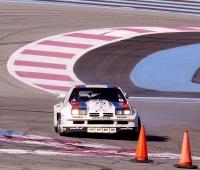 La Monza de Vintage Garage aux Dix mille Tours